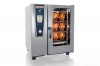 Пароконвектомат RATIONAL SelfCooking Center® SCC61